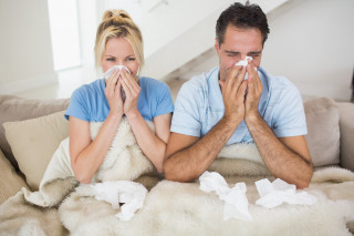 Don't Let Your Allergies Ruin 2019! - Don't Let Your Allergies Ruin 2019!